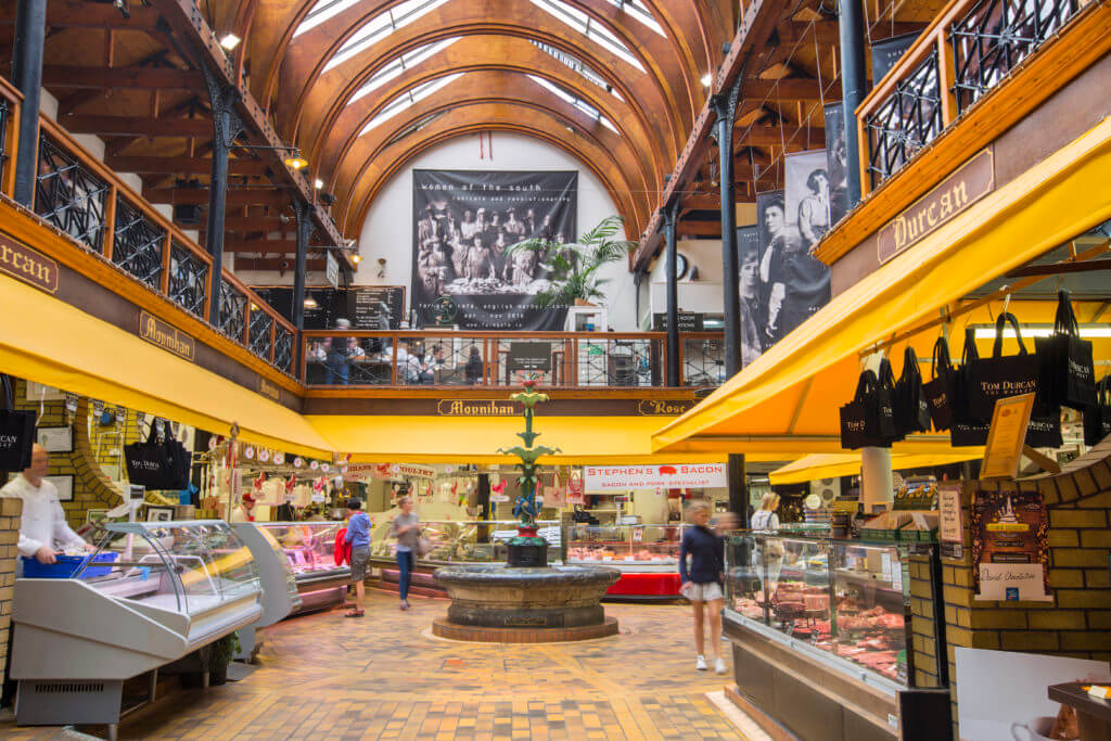 Eadaoin McCarthy Photography | English Market Cork